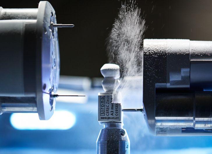 Цифровая стоматология CAD\CAM. Комфорт, скорость и точность!
